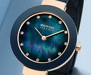 bering表怎么样,bering手表什么档次哪里的牌子