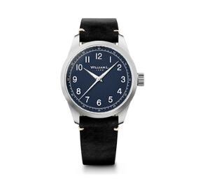 williaml1985手表是什么牌子,williaml1985手表好吗