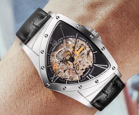 cogu手表属于什么档次,蔻酷手表是进口的吗