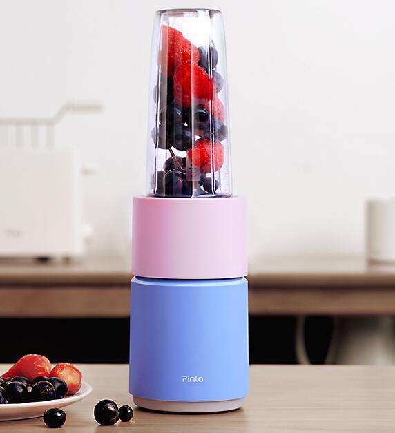 pinlo搅拌料理机怎么样,pinlo随手果汁机评测
