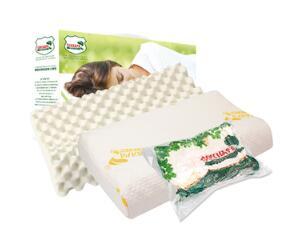 SUKKAPA乳胶枕怎么样,素佧帕使用评测