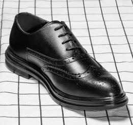 圣尔雷德鞋子怎么样,圣尔雷德男鞋是品牌吗