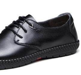 路易克思皮鞋怎么样,路易克斯鞋子是真皮吗