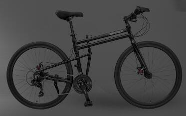 德国伊诺德EROADE自行车