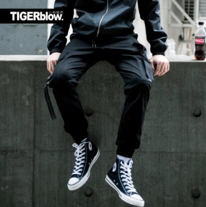 TIGERblow心有猛虎