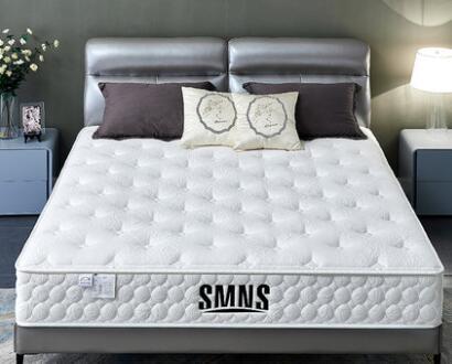 SMNS索莫纳缌床垫怎么样
