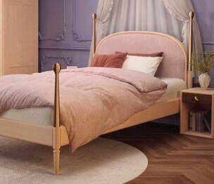 哈木的房间家具